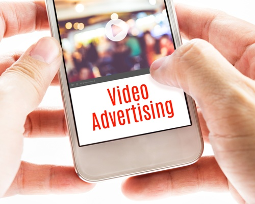 Peluang usaha video marketing via YouTube - Fotolia