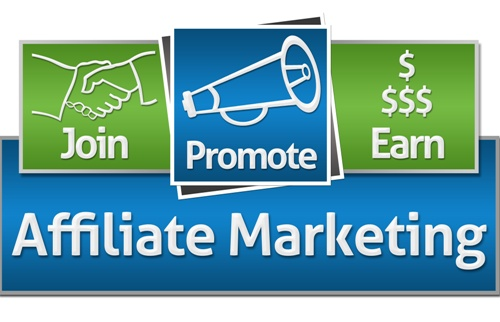 Peluang bisnis affiliate marketing - Fotolia